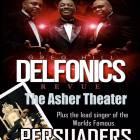 Greg Hill & The Delfonics Revue